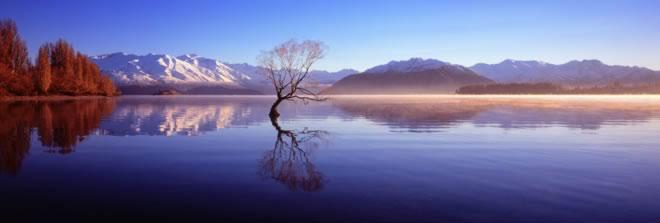 Lake_Wanaka-Newzealand